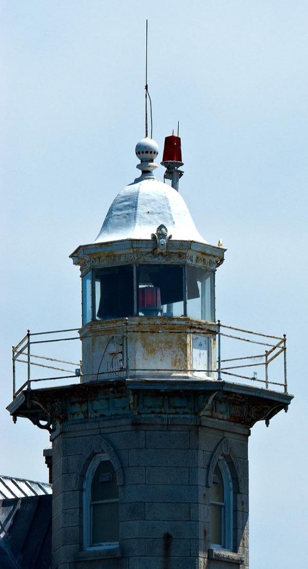 Race Rock Lighthouse Tower