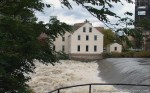 Samuel Slater Mill - Blackstone River, Rhode Island