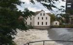 Samuel Slater Mill - Blackstone River, Rhode Island