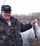 A true RI Veteran Angler