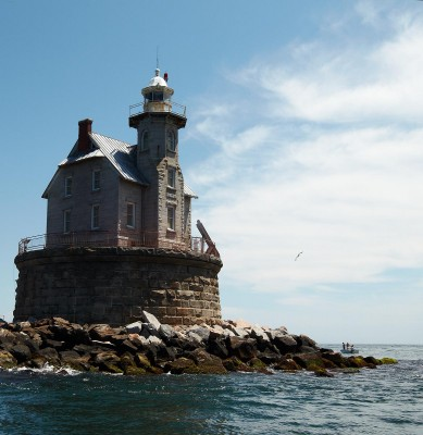 Race Rock Lighthouse